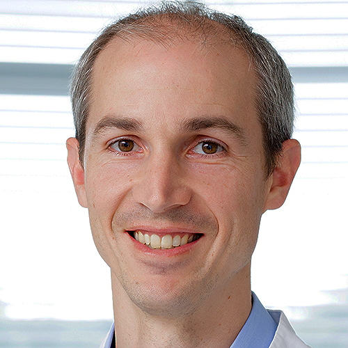 Dr. Jens Jonescheit